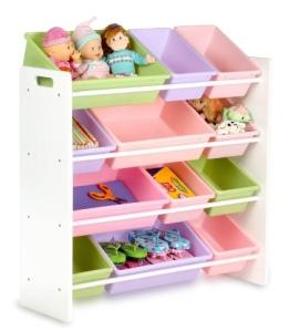 bin organizer kids toys